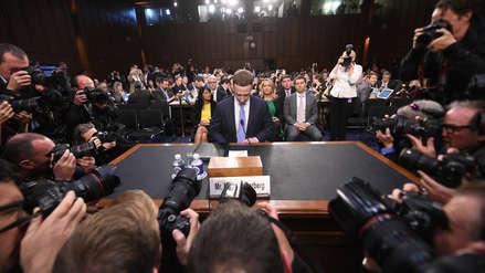 Crisis en Facebook: Correos confidenciales revelan cómo se manejaban los datos de los usuarios