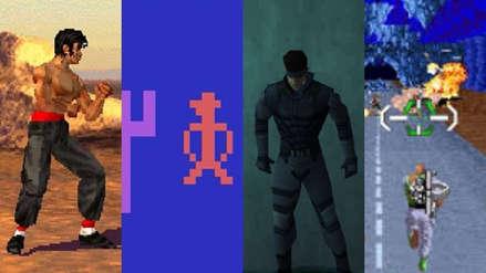 Diez videojuegos que han tenido una gran influencia en mí