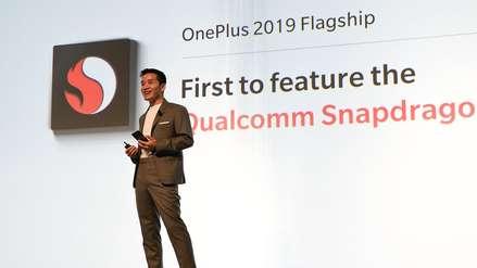 Error de novatos: OnePlus admite que no tendrá el primer teléfono con Snapdragon 855