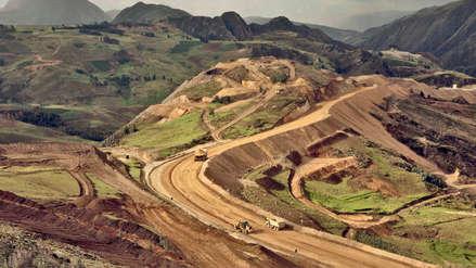 SNMPE: Cuatro regiones del sur concentran casi la mitad de la inversión minera en Perú