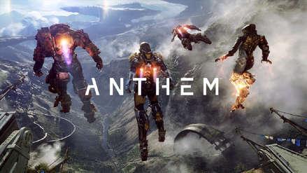 The Game Awards 2018 | Revisa el nuevo tráiler de Anthem