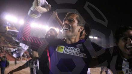 Leao Butrón sobre el triunfo de Alianza Lima: