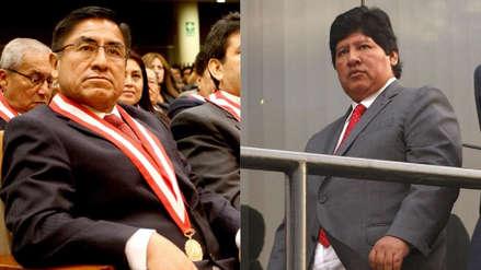 Las razones para ordenar la detención preliminar contra Edwin Oviedo