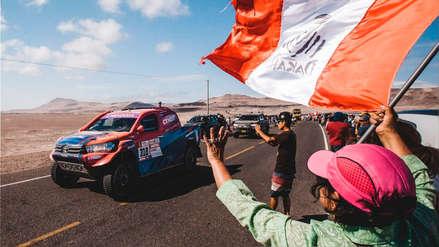 Dakar 2019: conoce a los pilotos peruanos que participaran en el Rally