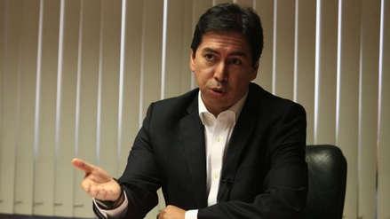 Odebrecht | José Miguel Castro pidió 3 millones a Jorge Barata, según testigo
