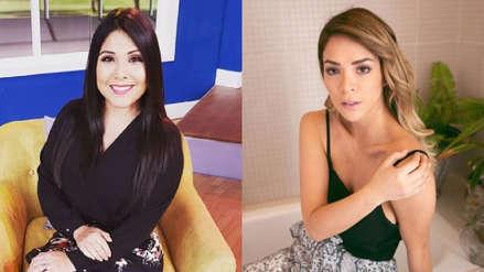 Sheyla Rojas: Tula Rodríguez se quiebra al darle consejo sobre su hijo 'Antoñito'