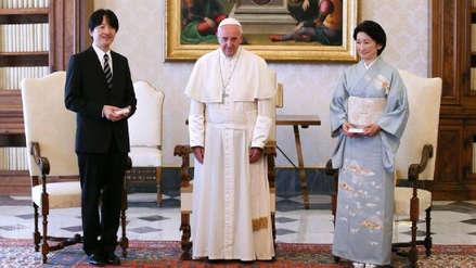 Príncipe de Japón critica que ritos religiosos de la familia real se paguen con dinero del Estado