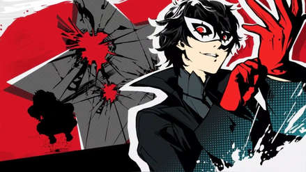 The Game Awards 2018 | Joker de Persona 5 se une al elenco de Super Smash Bros Ultimate