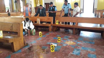 Nicaragua | Una mujer ataca con ácido sulfúrico a un sacerdote