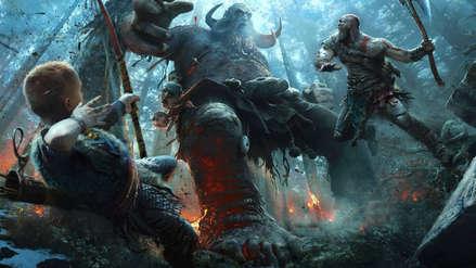 The Game Awards 2018 | God of War gana el premio a mejor dirección de juego