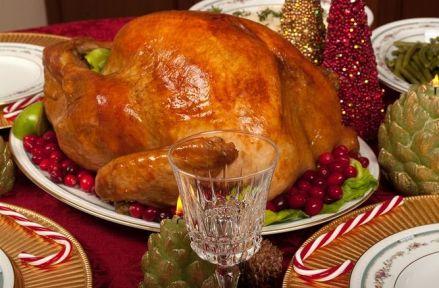 Recomendaciones para preparar el pavo navideño y aprovechar sus nutrientes