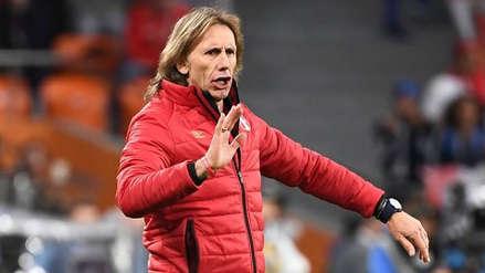 Ricardo Gareca se reunió con Juan Carlos Oblitas en Videna: ¿qué pasará con el técnico de la Selección Peruana?