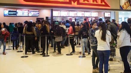 Industria del cine peruano crecería hasta US$ 244 millones en 2022
