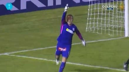 Alianza Lima vs. Melgar: revive el penal tapado por Leao Butrón que dio el pase a la final