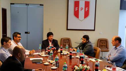 Edwin Oviedo | FPF tendrá reunión de emergencia por la detención del directivo e informará a FIFA
