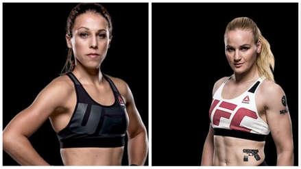 Valentina Shevchenko vs. Joanna Jedrzejczyk EN VIVO: día, horarios y canales de TV para ver UFC 231, EN DIRECTO