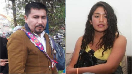 Arequipa | Joven pide que se reabra denuncia a candidato Cáceres Llica por violación sexual