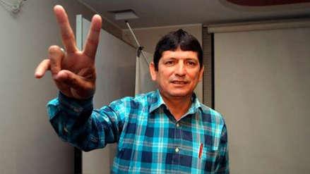 Edwin Oviedo | Agustín Lozano asumirá la presidencia de la Federación Peruana de Fútbol