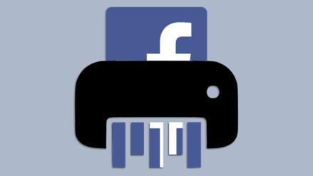 Esto es lo que puedes descargar de Facebook antes de borrar tu perfil