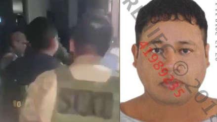 Pisco | Presunto líder de 'Los Gatilleros del Sur' se suicidó antes de ser intervenido