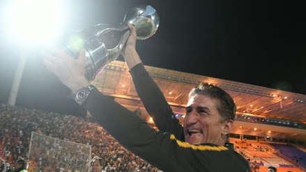 Rosario Central del 'Patón' Bauza se consagró campeón de la Copa Argentina