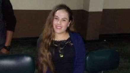 Policía halló el vehículo en el que se trasladó el cilindro con el cuerpo de Marisol Estela Alva