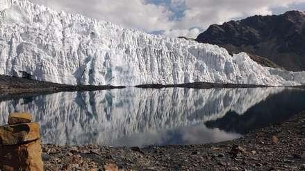 Deshielo de glaciares de los Andes llega a fase sin precedentes, según Unesco