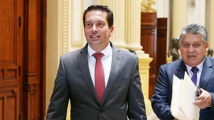 Miguel Torres presentó proyecto de ley para elevar impuestos a casinos y tragamonedas