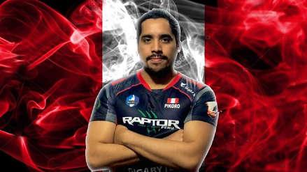 """Gonzalo """"Pikoro"""" Buleje, campeón peruano de Street Fighter V, viajará a Las Vegas para competir por el título mundial"""