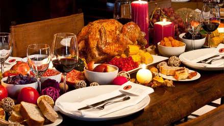 Cinco alimentos que ayudan a depurar tu cuerpo tras la cena navideña