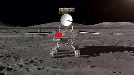 China lanzó la sonda con la que explorará la cara oculta de la Luna