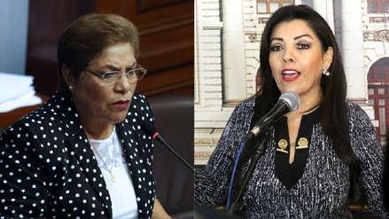 Paloma Noceda denunció acoso de parte de un congresista: las reacciones en Fuerza Popular