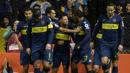 El TAS rechazó el pedido de Boca Juniors de suspender la final de la Copa Libertadores