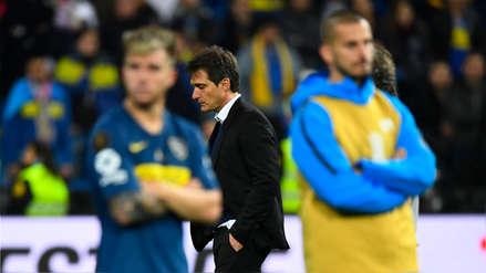 Barros Schelotto reveló la clave de la derrota de Boca Juniors ante River Plate