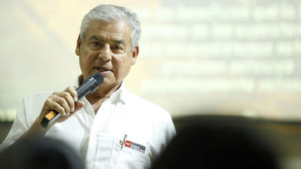 Villanueva tras resultados del referéndum: Es el camino a una política con participación ciudadana