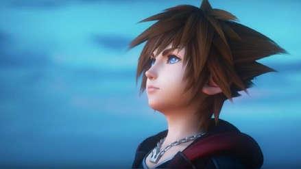 Kingdom Hearts III | Revive nostálgicos momentos del videojuego en el nuevo opening movie