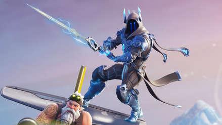 Fortnite | Filtraciones indican la llegada de espadas al Battle Royale