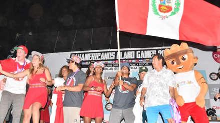 Perú se consagró campeón de los Juegos Panamericanos de Surf 2018