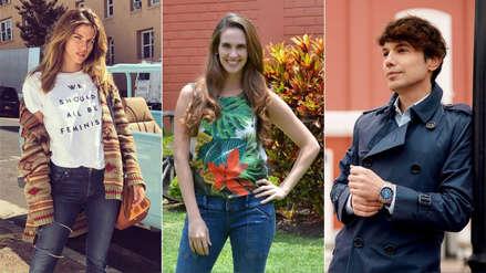 Bruno Pinasco, Emilia Drago, Stephanie Cayo y otros artistas que se manifestaron sobre el referéndum