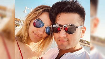 Deyvis Orosco y Cassandra, hija de Jessica Newton: ¿El matrimonio está en los planes del cantante?