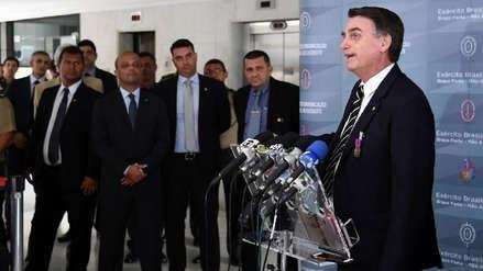 Brasil | Los 22 ministros del Gobierno del ultraderechista Jair Bolsonaro