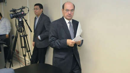 Sala Penal amplía a 18 meses impedimento de salida del país contra Miguel Atala