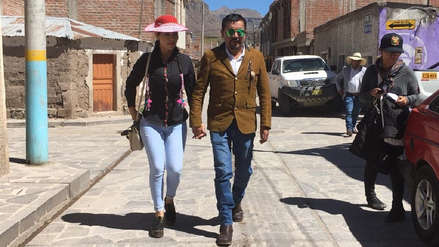 Video | Región Arequipa: Elmer Cáceres Llica no durará ocho meses, afirma candidato perdedor