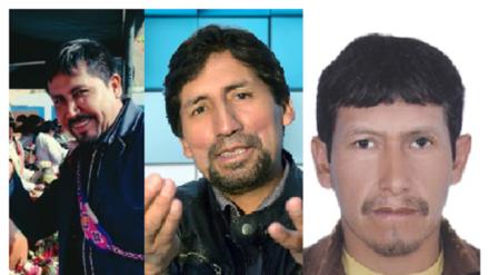 Elmer Cáceres Llica: Dos hermanos del nuevo gobernador de Arequipa también serán autoridades