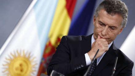 La justicia argentina cita al hermano y al padre de Mauricio Macri por presunto pago de sobornos