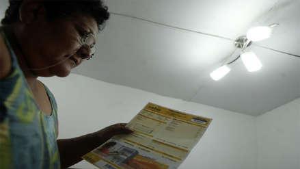 Aspec a favor de proyecto que busca sincerar tarifas eléctricas en el país