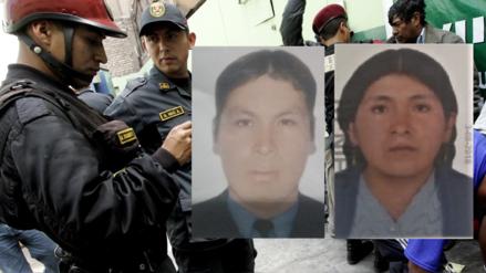 La Policía detuvo a 127 requisitoriados durante las elecciones en Arequipa