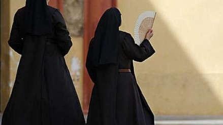 Estados Unidos | Dos monjas robaron 500 mil dólares para apostarlos en Las Vegas