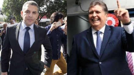 Rafael Vela: Alan García estaría