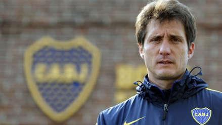 Boca Juniors: el posible reemplazo de Guillermo Barros Schelotto tras perder la final